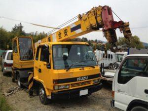 full-crane