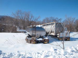 Tank truck3