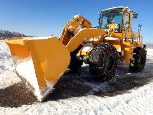 Tire excavator2