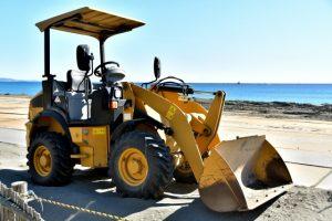 Wheel loader1
