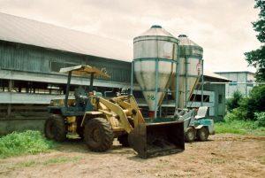 Wheel loader4